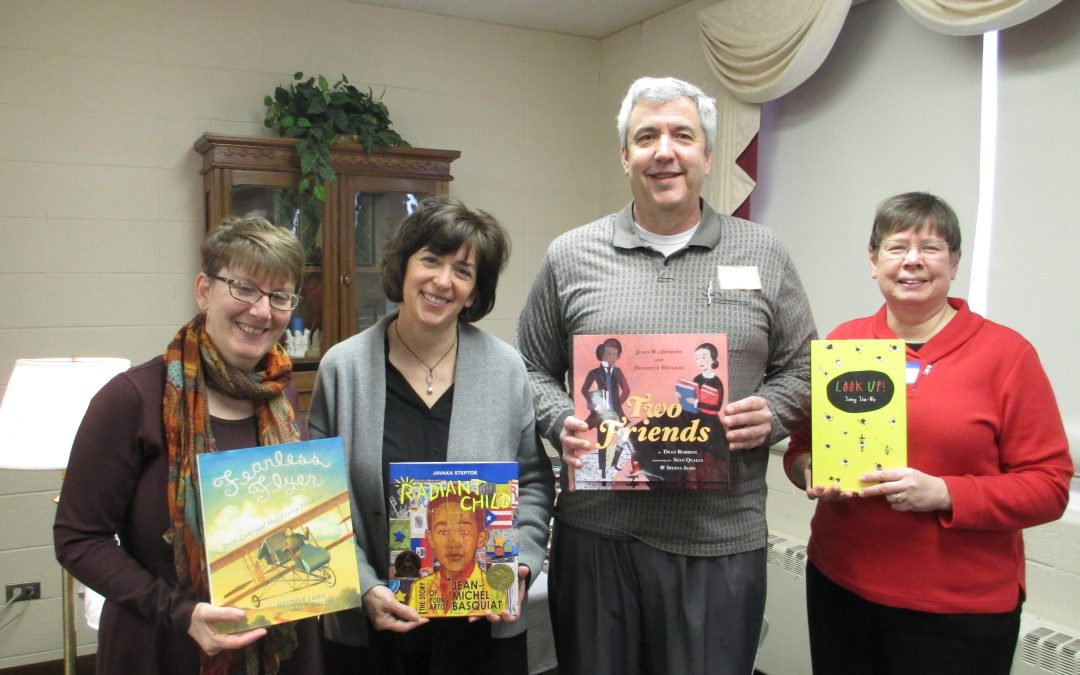 Children's Book Fest Celebrates 30th Anniversary