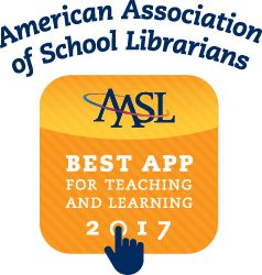 AASL Announces Best Websites and Apps for Teaching & Learning