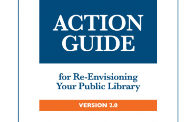 Aspen Institute Dialogue on Public Libraries: Action Guide 2.0