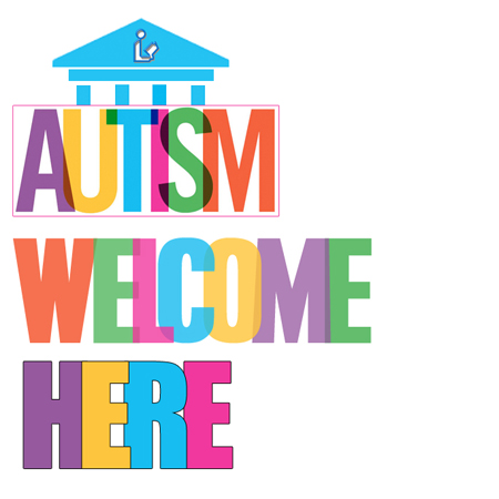 Autism Welcome Here: Grant Opportunity