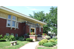 Library Clerk – Eager Free Public Library in Evansville