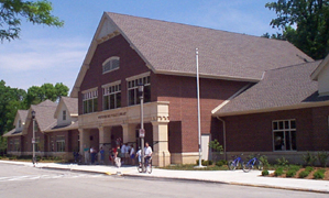 Teen Services & Technology Librarian – Whitefish Bay Public Library