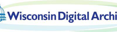 Wisconsin Digital Archives: Link it to your website