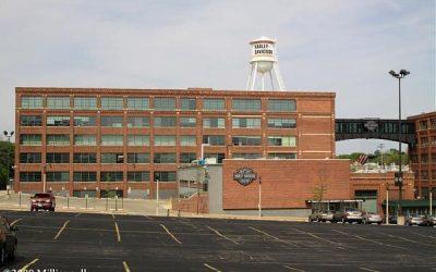 Contract Archivist (term): Harley-Davidson MotorCompany, Milwaukee