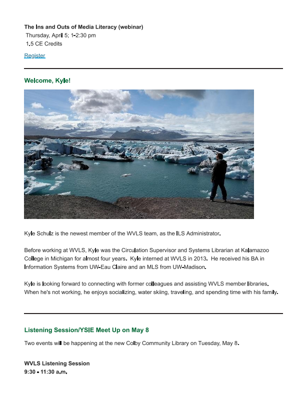 WVLS March Newsletter Now Available_003