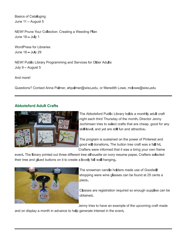 WVLS March Newsletter Now Available_005