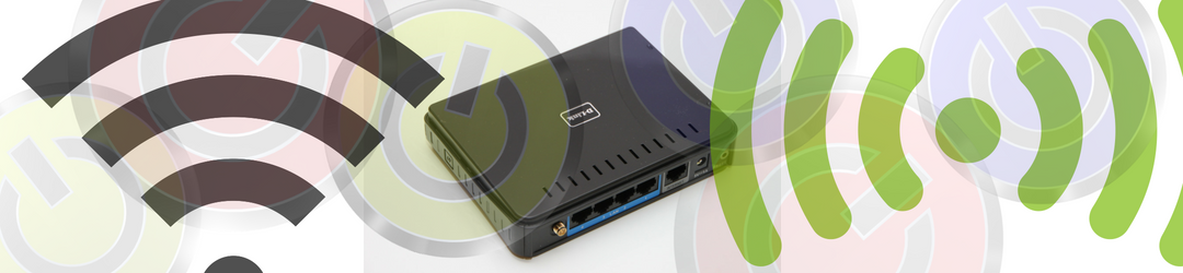Router Banner