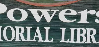 Powers Memorial Library Seeks Director