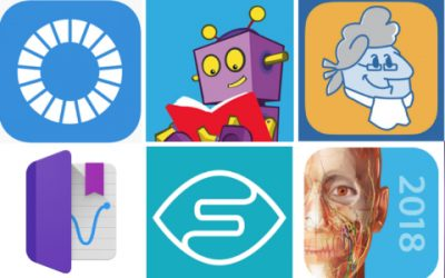 2018 Best Apps and Websites for Teaching and Learning from AASL