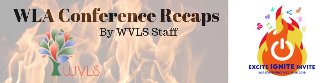 WLA Conference Recap: Advocacy Toolbox