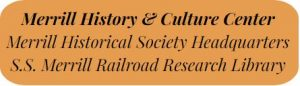 Merrill Historical Society