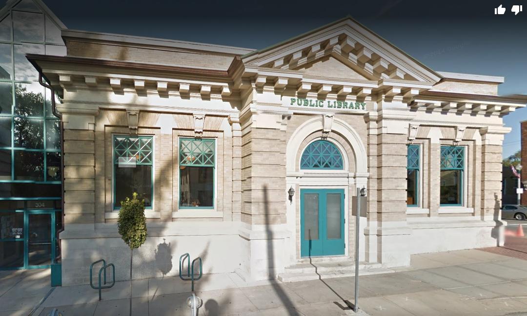 Library Director – Stoughton