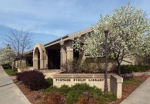 Portage Public Library Seeks Director
