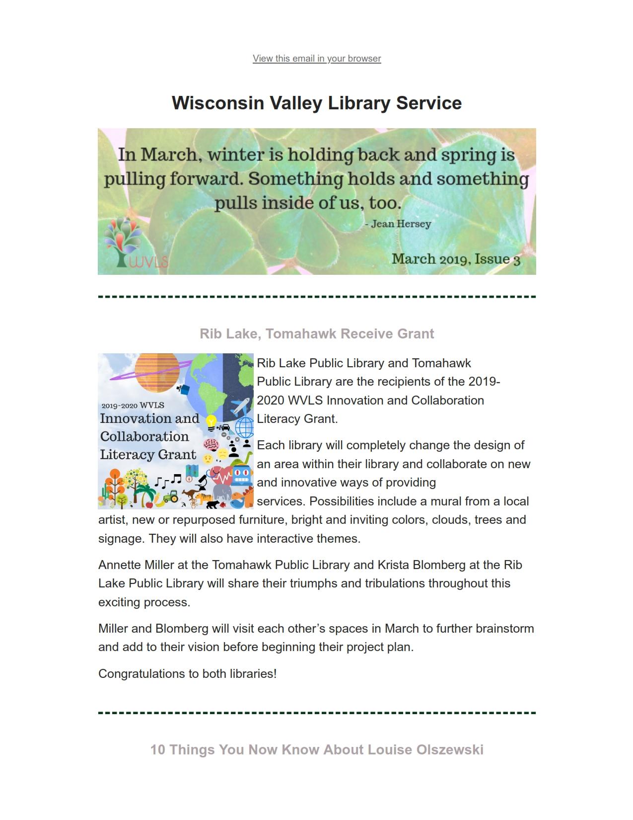 WVLS March Newsletter_001