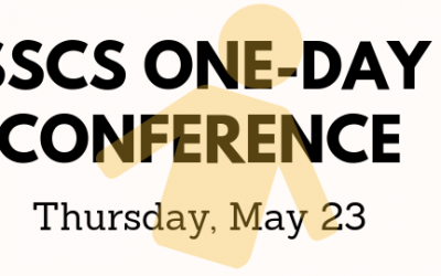 SSCS Conference Registration Now Open