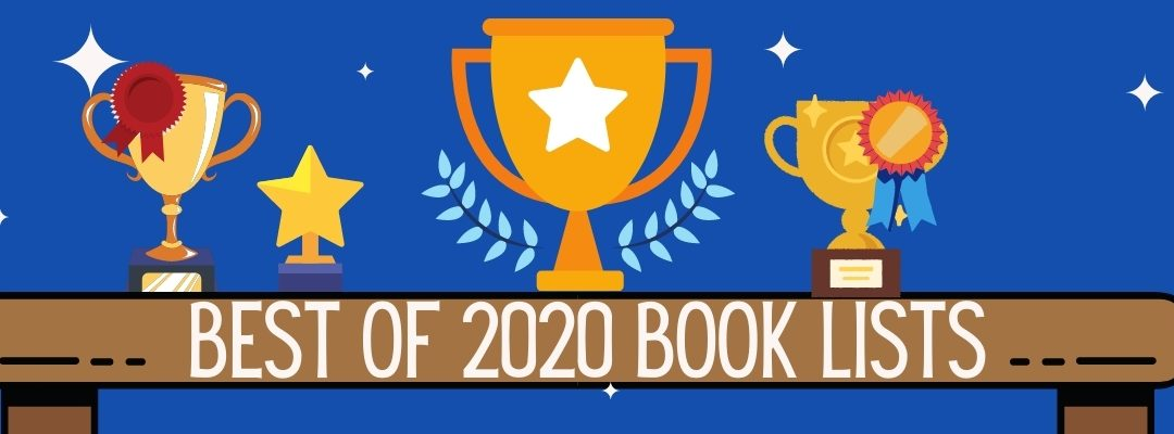 Best of 2020 Book Lists